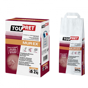 Toupret MUR EX All Substrates Repair Filler