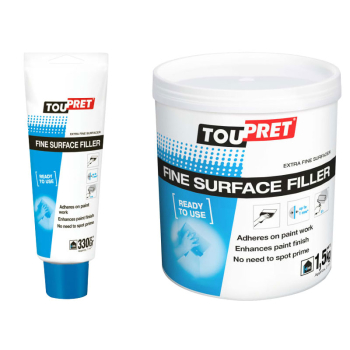 Toupret Fine Surface Filler