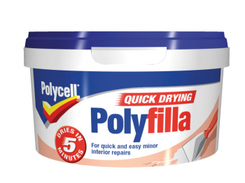 Multi Purpose Quick Drying Polyfilla