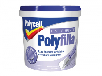 Fine Surface Polyfilla