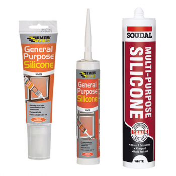 General Multi Purpose Silicone