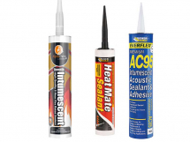 Fire Protection Sealants