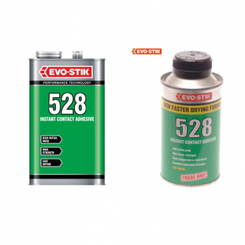 528 Instant Contact Adhesive