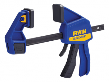 IRWIN Quick-Grip Medium-Duty 136kg Bar Clamp