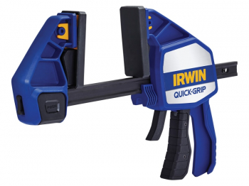 IRWIN Quick-Grip Xtreme Pressure 250kg Heavy-Duty Clamp