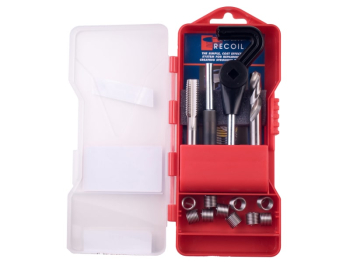 Thread Repair Kit Metric Fine Pitch