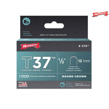 Arrow Staples T37