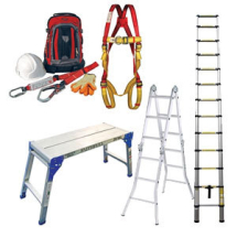 Ladders & Other Access Equipme