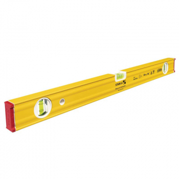 80 AS-2 Double Plumb Box Section Spirit Levels