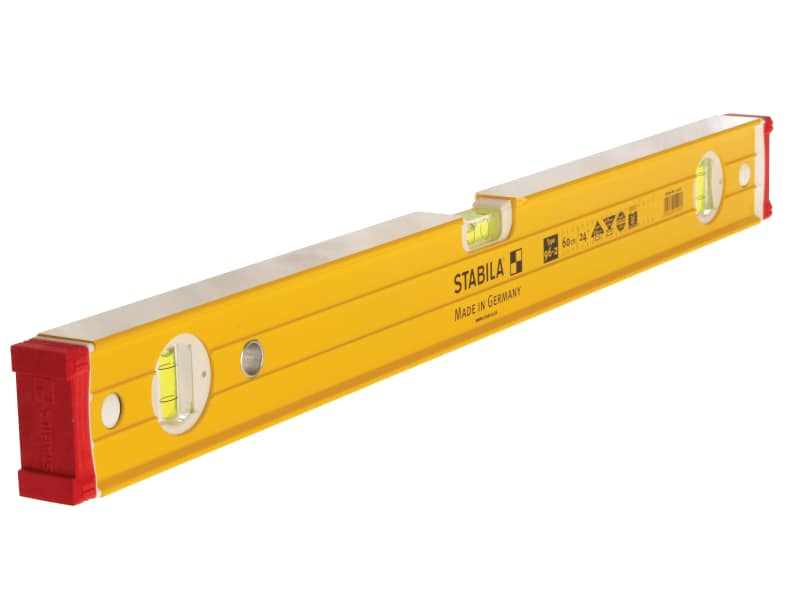96-M-2 Double Plumb Magnetic Spirit Levels