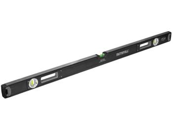 Faithfull Prestige Professional Heavy-Duty Spirit Level