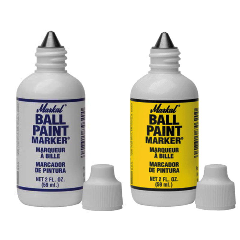 Markal Ball Paint Markers