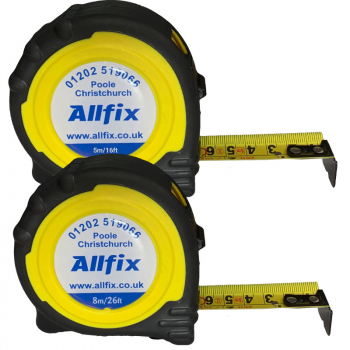 Allfix Pocket Tapes