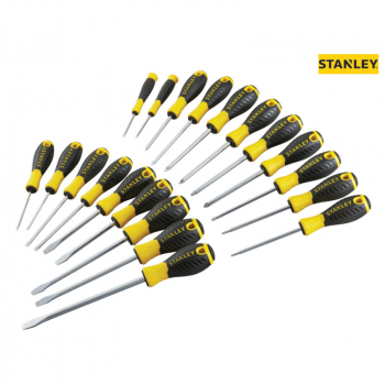 Essential Screwdriver Set