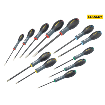 Diamond Tip Screwdriver Sets