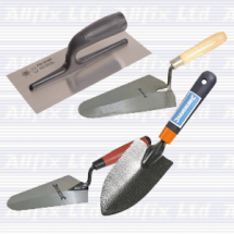 Trowels & Floats