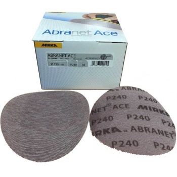 Mirka Abranet Ace Grip Disc