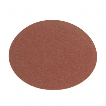 Faithfull Self Adhesive Red PSA 150mm Disc