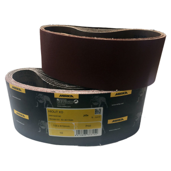 Mirka Hiolit XO Cloth Sanding Belts