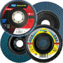 Flap Discs for Grinders