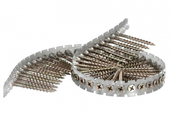 DuraSpin® Collated Screws Chipboard