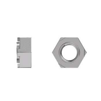 Hexagon Weld Nut DIN 929