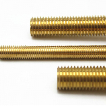Studding Brass Metric