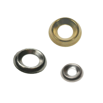 Surface Screw Cups Stainless Steel And Brass