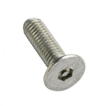 Pin Hex Machine Screw Countersunk A2 Stainless Steel