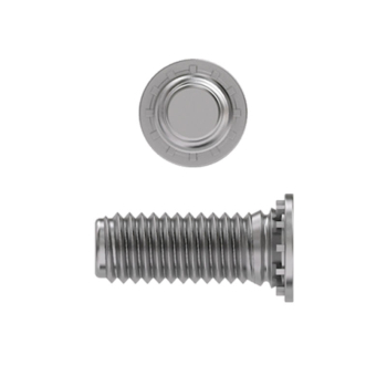 Self Clinch Flush Head Stud Stainless Steel