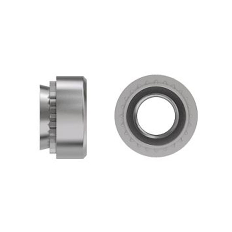 Self Clinch Nut Standard Steel Zinc