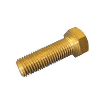 Hexagon Setscrews Brass