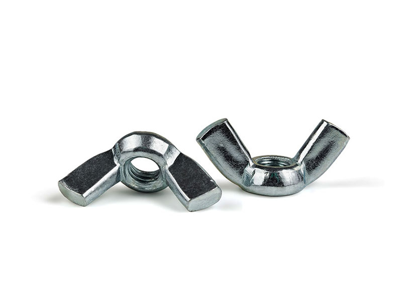 Wing Nut A2 - 304 Stainless Steel