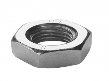 Lock Nut A4-316 Stainless Steel DIN 439