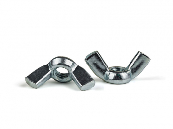 Wing Nut A4 - 316 Stainless Steel