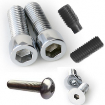 Socket Products Steel Imperial
