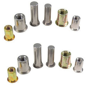 Insert Nuts / Threaded Inserts