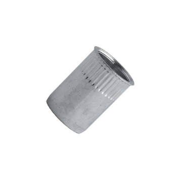 Blind Rivet Nut Steel Zinc - Reduced Head (Thinsheet)