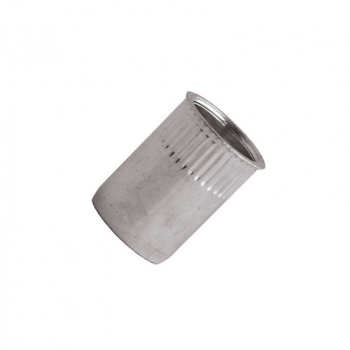 Blind Rivet Nut Stainless Steel A2 - Reduced Head (Thinsheet)