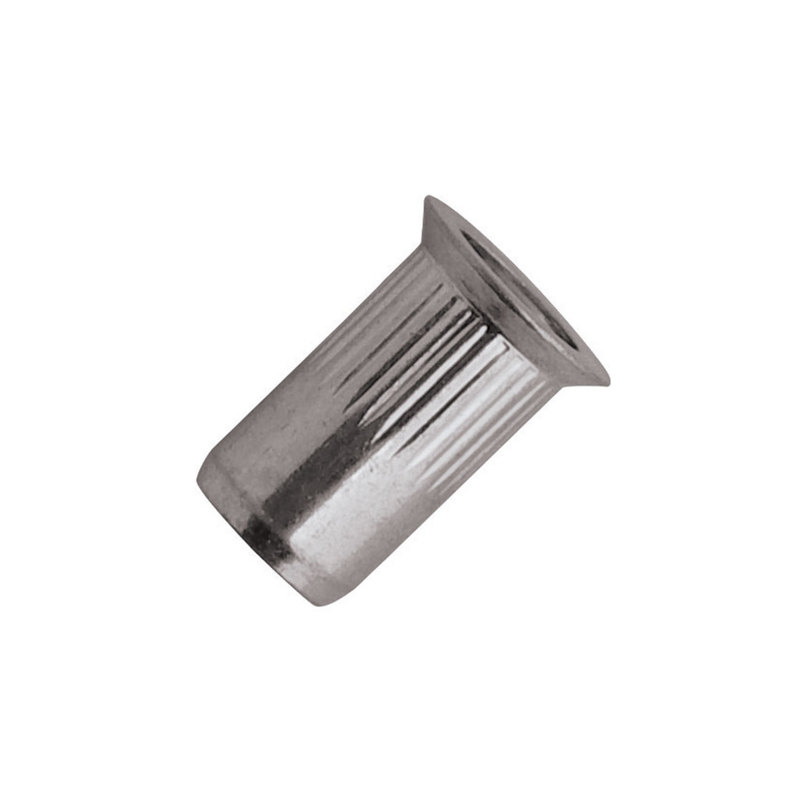 Blind Rivet Nut Stainless Steel A2 - Countersunk Head 90°