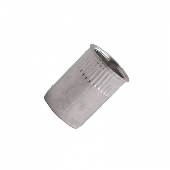 Blind Rivet Nut Aluminium - Reduced Head (Thinsheet)