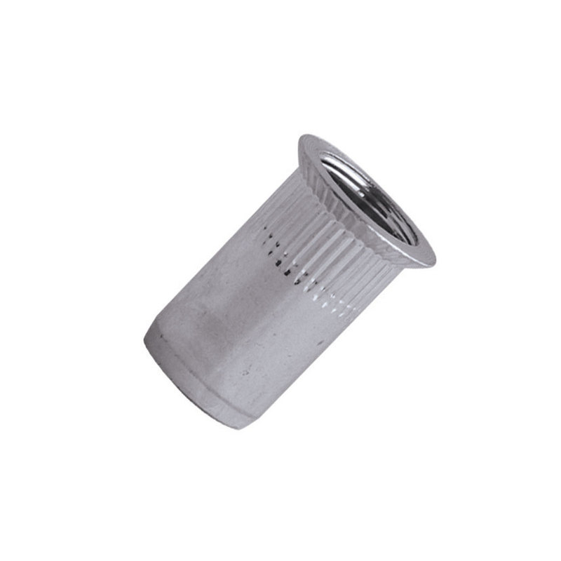 Blind Rivet Nut Aluminium - Countersunk Head 90°
