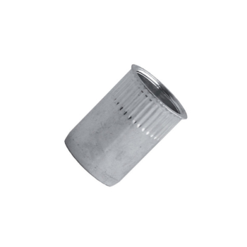 Blind Rivet Nut Steel Zinc - Imperial Body (Thinsheet)