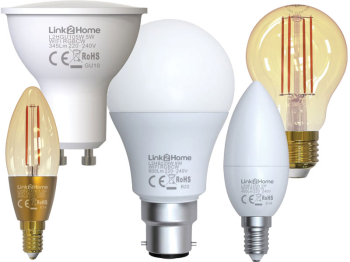Candle Halogen Bulb