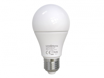Wi-Fi LED Opal GLS Dimmable Bulb