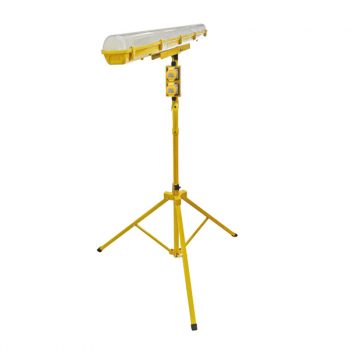 LED Plasterers Tripod Light