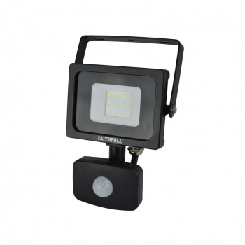 Security Light with PIR