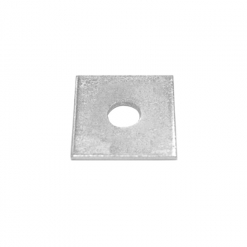 Channel Square Plates 40 x 40 x 5mm