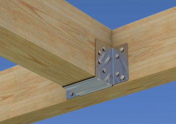 MINI Joist Support Hanger