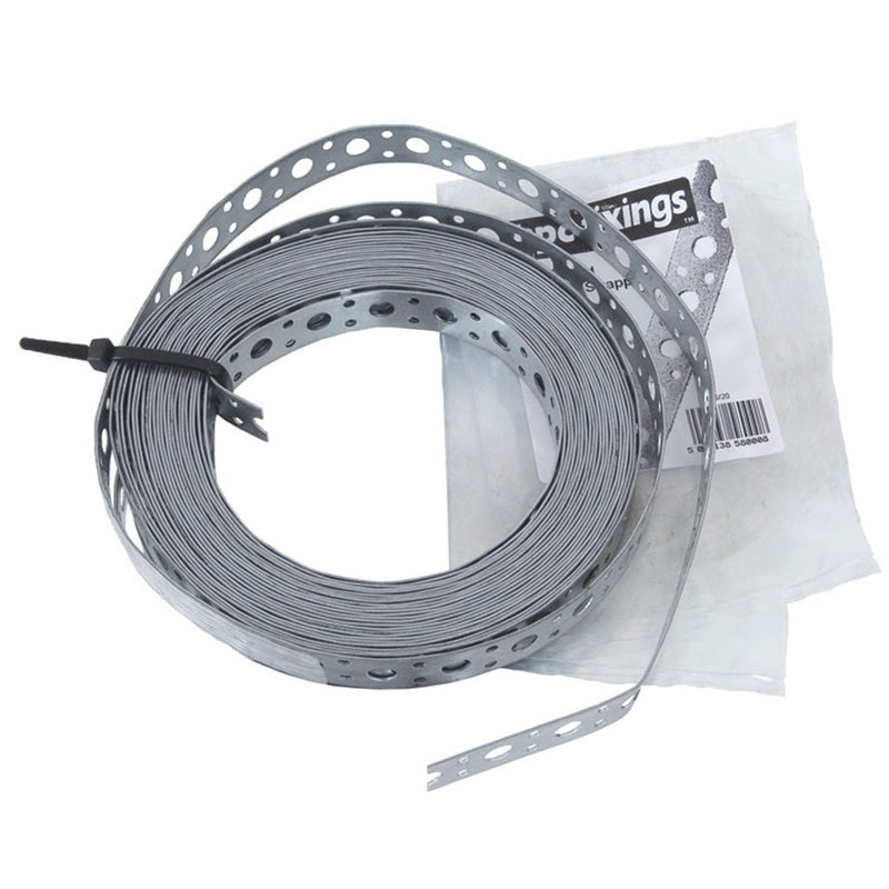 MFS Multi Fix Strapping 20mm wide x 10m coil